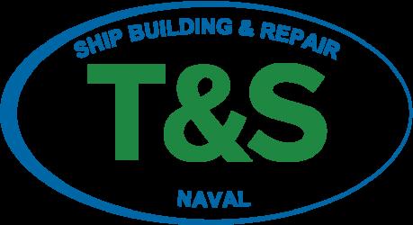 T&S Ship Building & Repair